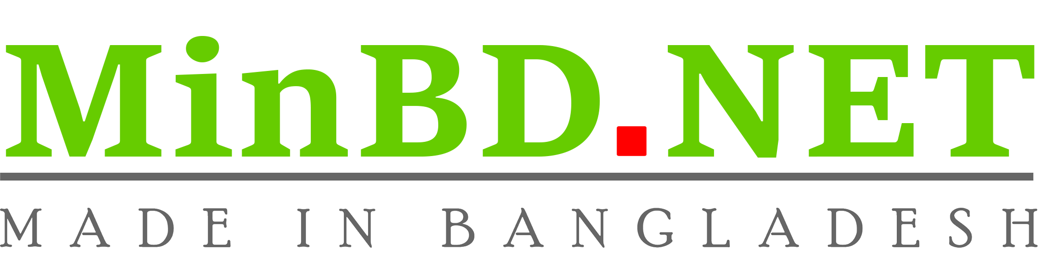 Welcome to minbd
